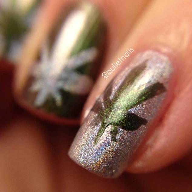 31dc green