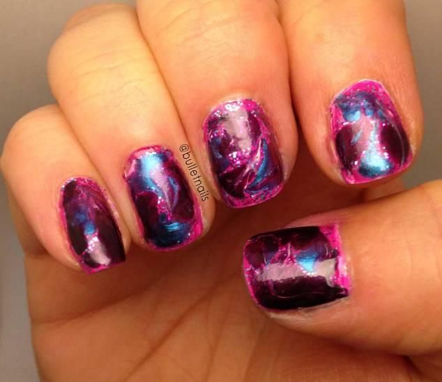 31dc violet