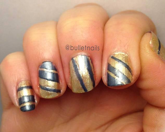 31dc stripes