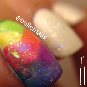 40gnai - animal | @bulletnails