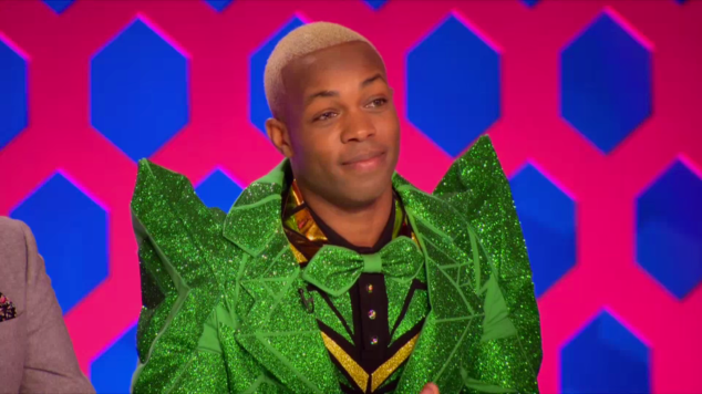 rupaul's drag race S08E06 | wizards of drag | todrick hall
