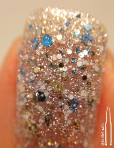 rupaul's drag race S08E10 | grand finale crown inspired mani