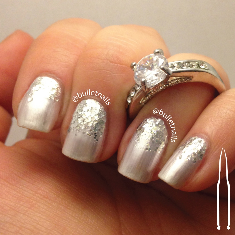 40gnai - weddings | @bulletnails