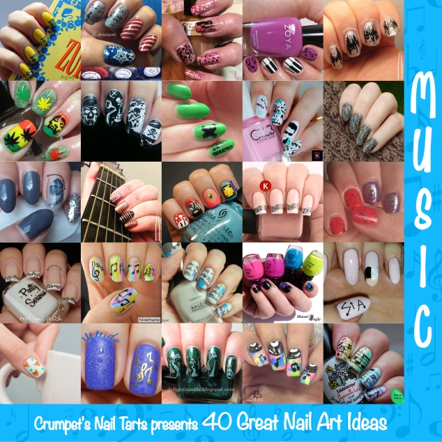 40gnai - music | @bulletnails