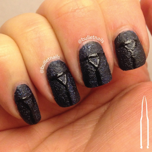 40gnai - insects | @bulletnails