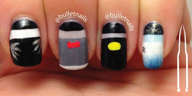 septemburton | @bulletnails