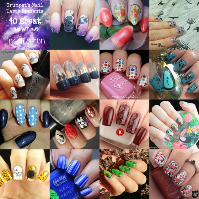 40gnai - inspiration | @bulletnails