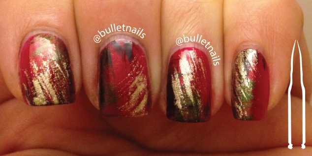 ncu - fall foliage | @bulletnails