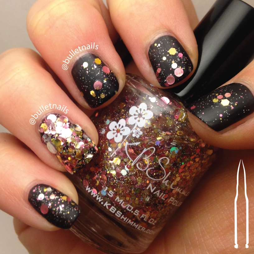 26gnai - new year | @bulletnails